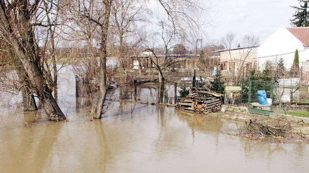 Ramena řeky Moravy čeká obnova.