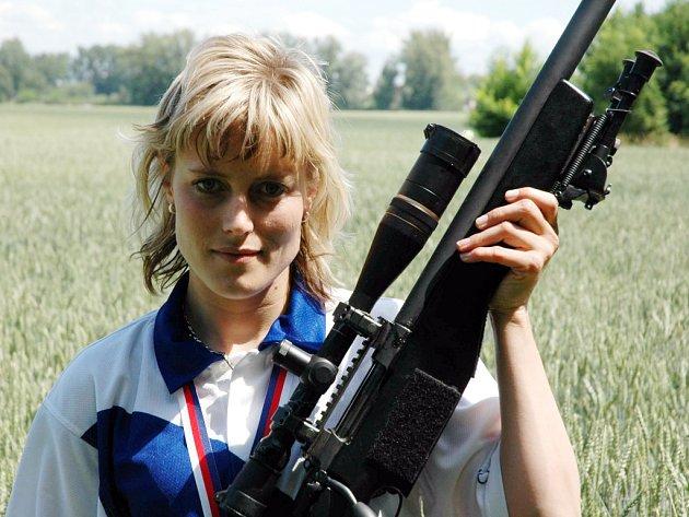 Bohdana Milcová