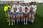 Fotbal 1 FC Slovácko ženy