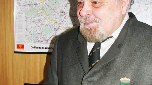 František Libosvár.