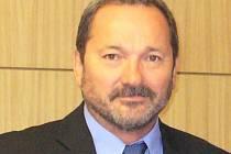 Stanislav Gregůrek, starosta Velehradu.