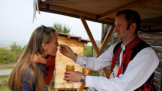 Speciality ze Slovácka budou ochutnávat na Rochusu.
