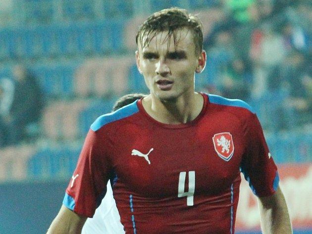 Tomáš Břečka. Ilustrační foto.