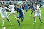 1. FC Slovácko - FC Slovan Liberec 0:1