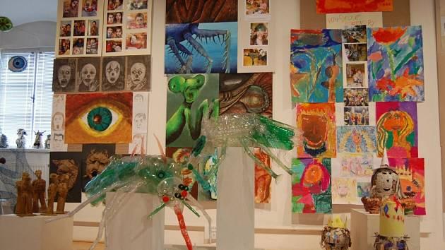 Základní umělecká škola, Komunikace 2008.