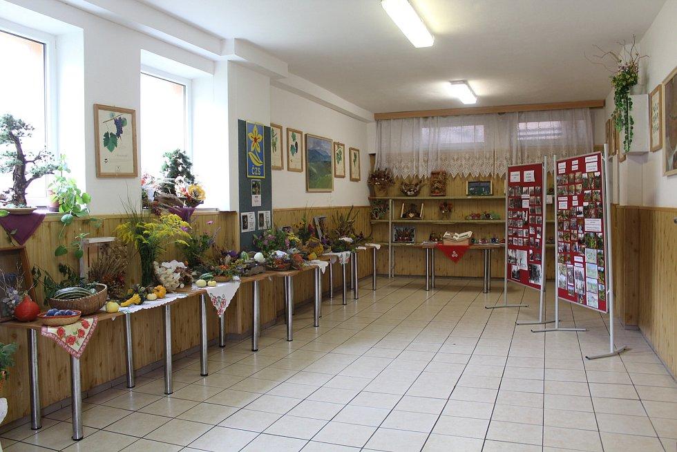 V posledním srpnovém dnu si obec Dolní Němčí, coby vítěze celostátního kola Vesnice roku 2018 a jeho tradice prohlédla hodnotící komise soutěže Evropská cena obnovy vesnice. U zahrádkářů.