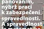 Upravenými plakáty doslova zaplavili plakátovací plochy v centru Uherského Hradiště a v přilehlých čtvrtích žáci výtvarného oboru ZUŠ Uherské Hradiště.