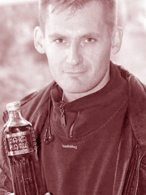 Alexandr Zarivnij se snaží oprášit zašlou slávu likéru, jehož historie sahá až do počátku minulého století.