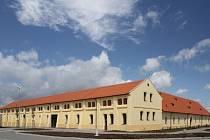 Stavba roku 2011: Podnikatelský inkubátor, Kunovice