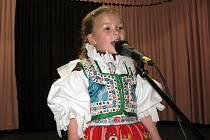 Soutěž ve zpěvu Straňanský slavíček