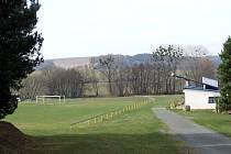 Plocha pro příznivce skateboardu má vzniknout v blízkosti fotbalového hřiště v Buchlovicích.