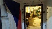 Bunkr pod sv. Antonínkem láká návštěvníky. Za rok přišlo přes tisíc lidí.