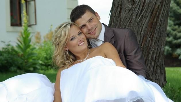 Tereza a Jiří Kuchtovi, Odry