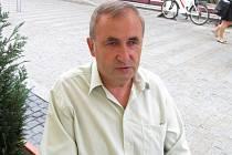 František Čevela.