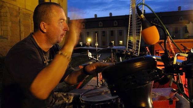 Hudební festival Šroubek