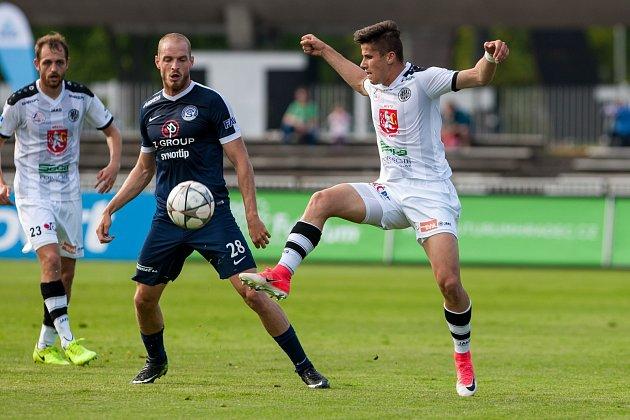 FC Hradec Králové - 1. FC Slovácko