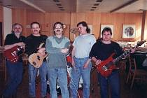 Někdejší bigbítová kapela z Uherského Hradiště Invence.