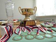 Od pátku se na řece Moravě v Uherském Hradišti  uskuteční 14. mistrovství Evropy v lovu ryb udicí na plavanou. Už od pondělí však na březích Moravy závodníci z jednotlvých týmů pravidelně trénují.