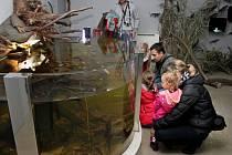 Třetí ročník akce Rybářových žní přilákal do biocentra Živávoda naModré tisíc lidí.
