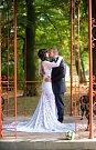 Svatební soutěžní pár číslo 194 - Lucie a Adam Kordasovi, Prostějov