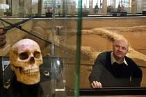 V sobotu 16. ledna se pro veřejnost opětovně otevřou dveře Památníku Velké Moravy ve Starém Městě. Pozornost zcela určitě přiláká nová multimediální expozice, avšak nebudou chybět ani věrné repliky a originály velkomoravských šperků, zbraní a předmětů kaž