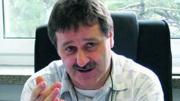 Pavel Brímus