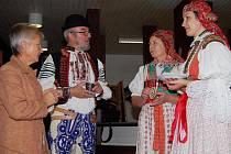 Třídenní mezinárodní konference konzervátorů-restaurátorů včera začala v uherskohradišťském Klubu kultury.