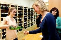 Na sedmém koštu v Jalubí si přišlo na své přes pět stovek lidí, kteří si mohli vybrat z 802 vzorků bílých a červených vín.