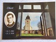 Před 116 lety se narodil Josef Toufar, hlavní aktér a oběť dodnes nevysvětlené události Čihošťský zázrak.