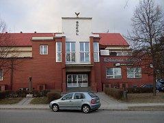 Tropic club v Uherském Brodě. Ilustrační foto.