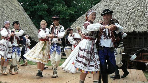 Region bude zastupovat Kopaničár ze Starého Hrozenkova.