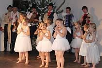 Vánoční koncert v Buchlovicích