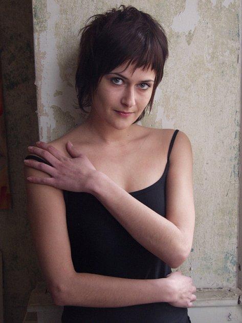 Alexandra Vronská.