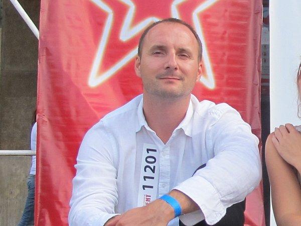 Jiří Hadaš.