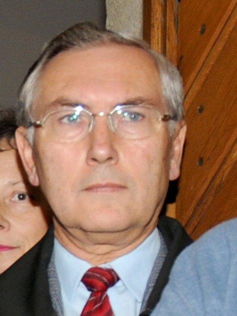 Jiří Čoupek