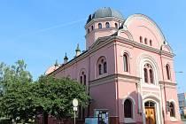 Knihovna Bedřicha Beneše Buchlovana v Uherském Hradišti.