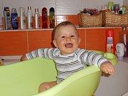 VALÉRIE. Pětiměsíční smích