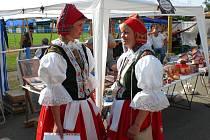 Hlucký festival řemesel