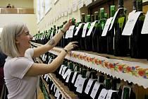 Josefovská výstava vín ve Vážanech