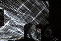 Výstava grafik Aleše Brunclíka spolu s koncertem jeho hudebního projektu alexander hemala.