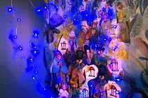 Více než hodinu dlouhý film Trnka z Čech, zahájil v pátek 8. března večer ve sloupovém sále Muzea J. A. Komenského v Uherském Brodě výstavu věnovanou dílu a životu našeho předního animátora a výtvarníka, ilustrátora a spisovatele Jiřího Trnky (1912–1969).