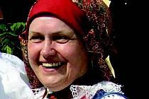 Zdenka Brandysová