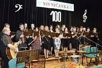 Výročí Nivničanky