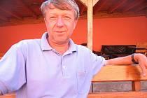 Antonín Martiš v roce 2009.