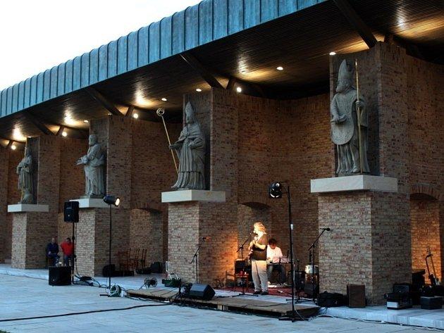 Minifestival Šroubek. Ilustrační foto.