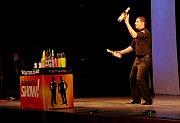 MAGIC FESTIVAL. DoUherského Hradiště se vrátil na tři dny kouzelnický festival, nejprestižnější vČesku.