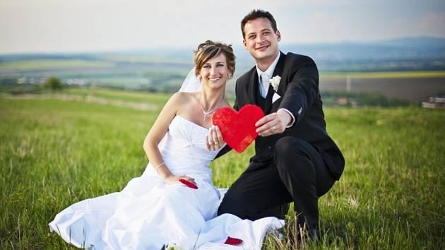 Anna a Pavel Gorošovi, Nivnice.