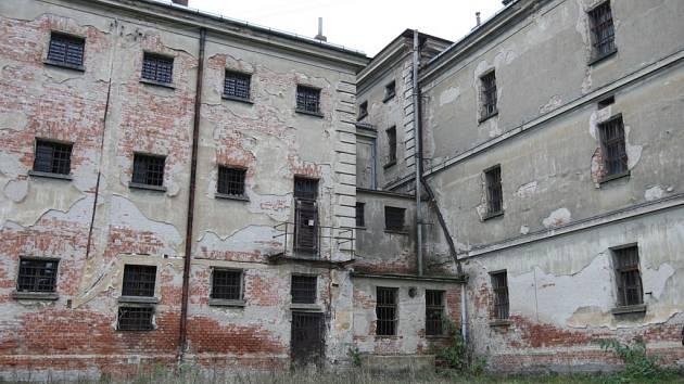 Hradišťská věznice je prozatím neprodyšně uzavřena. Její brány se nakrátko otevřou o příštím víkendu.
