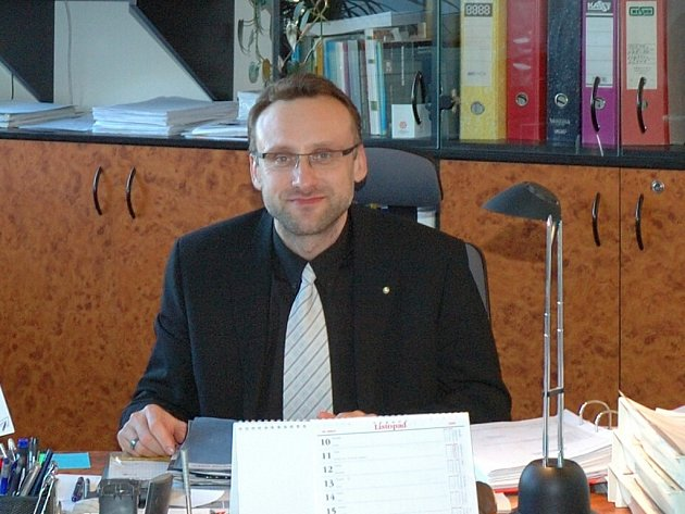 Vladislav Ondrůšek