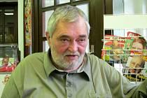 Vratislav Němeček. Ilustrační foto.